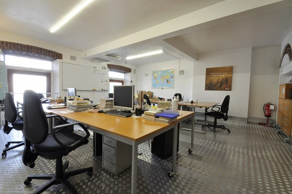 PPC private property consultants: Large office space in the heart of Brera